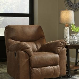 Boxberg - Bark - Power Rocker Recliner