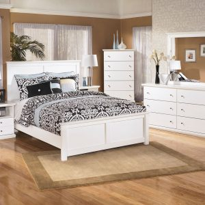 Bostwick Shoals - White - Dresser