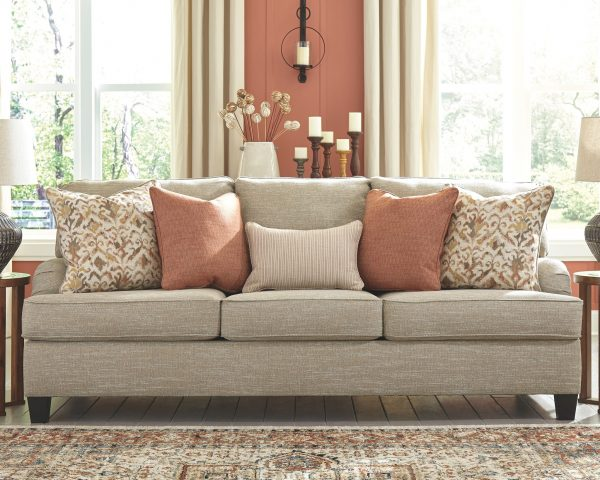 Almanza - Wheat - Sofa 1