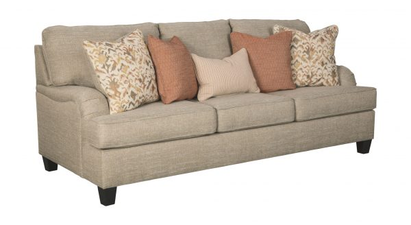 Almanza - Wheat - Sofa