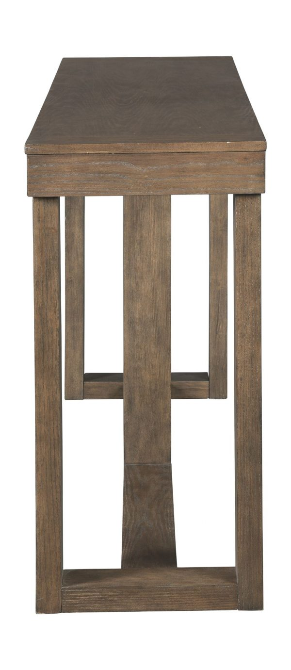 Cariton - Gray - Sofa Table 2