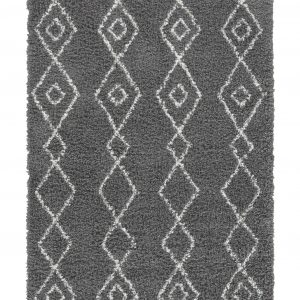 Maysel - Gray/Cream - Large Rug