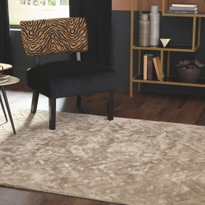 Kanella - Gold - Medium Rug 1