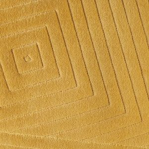 Kastel - Golden Yellow - Pillow (4/CS) 1