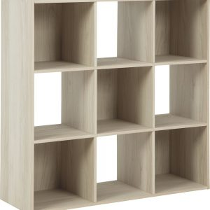 Socalle - Natural - Nine Cube Organizer