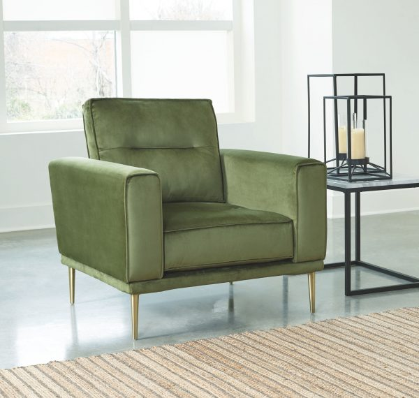 Macleary - Moss - Chair