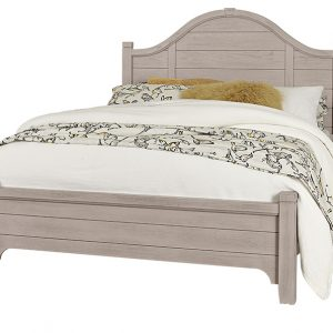 Bungalow - Dover Grey/Folkstone - Queen Arch Bed 1