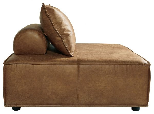 Bales - Brown - Accent Chair - 2