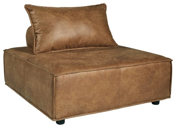 Bales - Brown - Accent Chair
